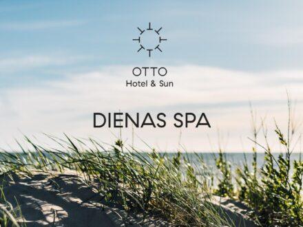 DĀVANU KARTE OTTO HOTEL & SUN