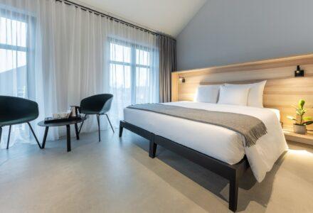 Comfort istaba, OTTO Hotel & Sun
